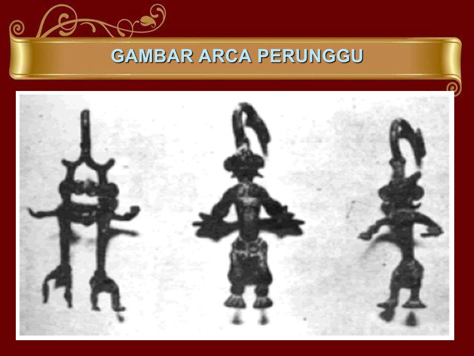 GAMBAR ARCA PERUNGGU