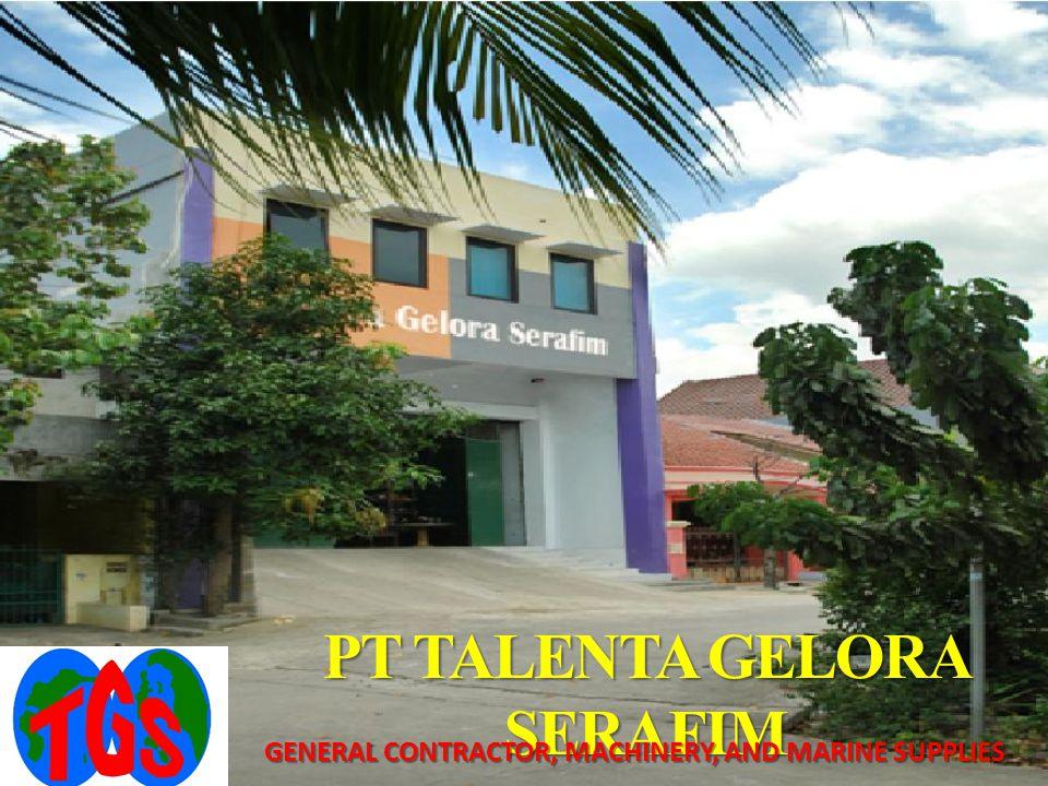 PT TALENTA GELORA SERAFIM