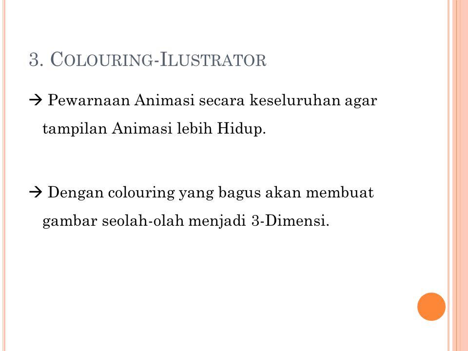 3. Colouring-Ilustrator