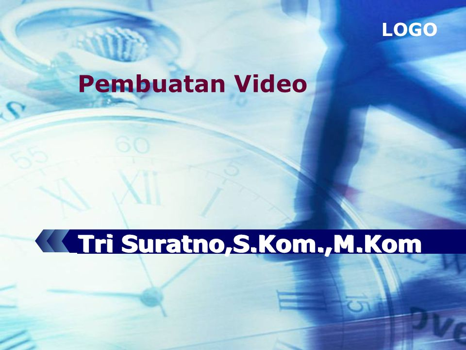 Pembuatan Video Tri Suratno,S.Kom.,M.Kom