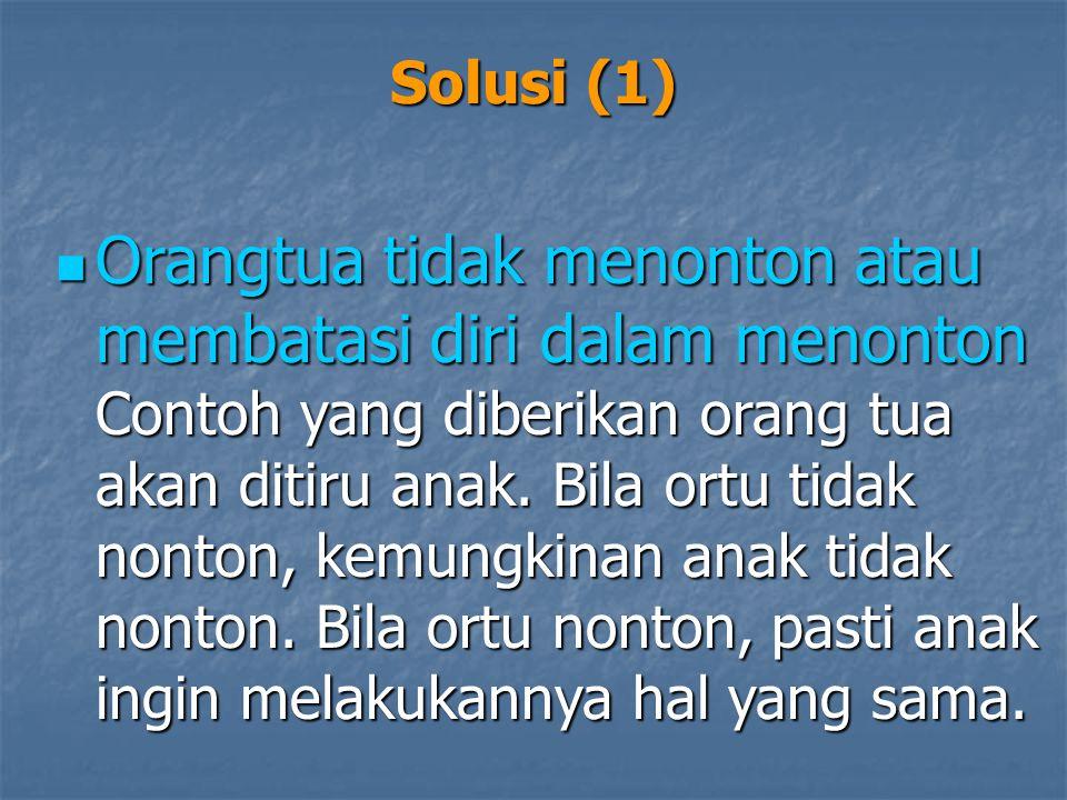 Solusi (1)