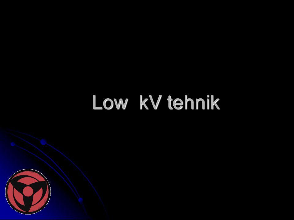 Low kV tehnik