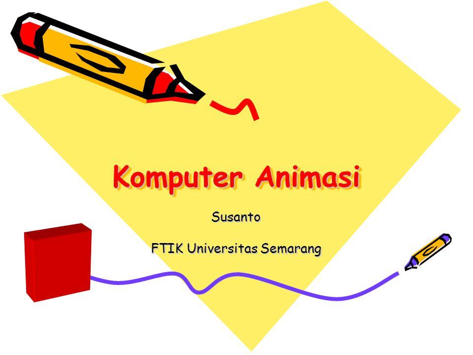 Susanto FTIK Universitas Semarang