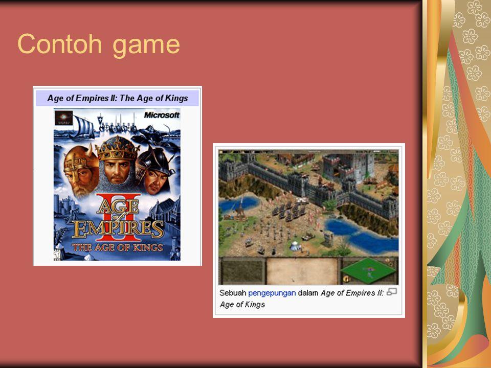 Contoh game