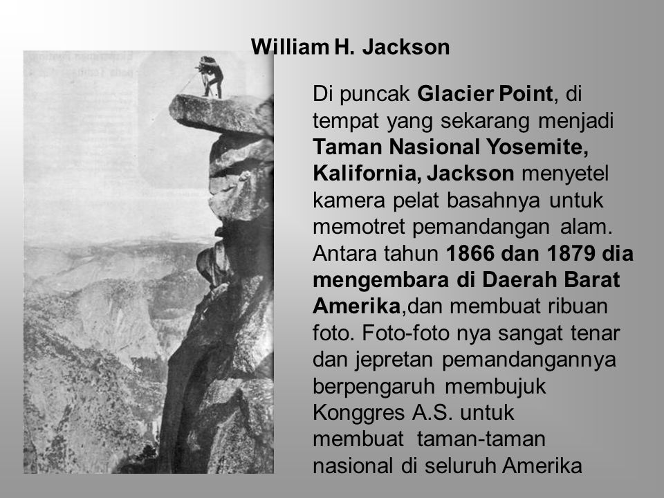 William H. Jackson