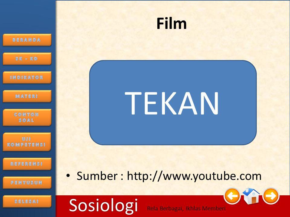 Film TEKAN Sumber : http://www.youtube.com