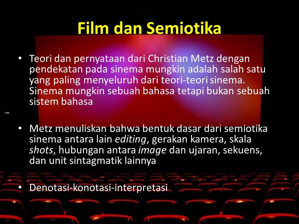 Film dan Semiotika