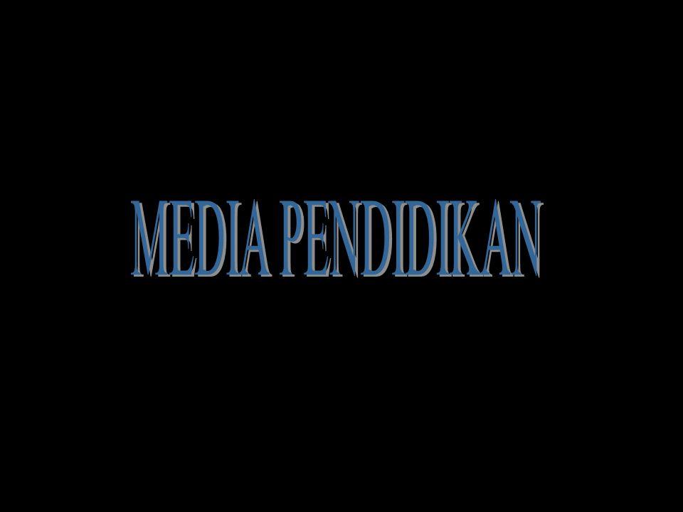 MEDIA PENDIDIKAN