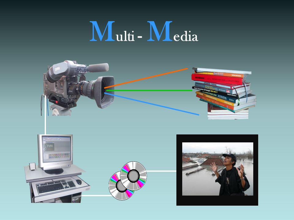 Multi - Media