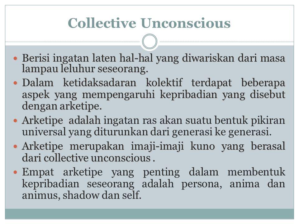 Collective Unconscious