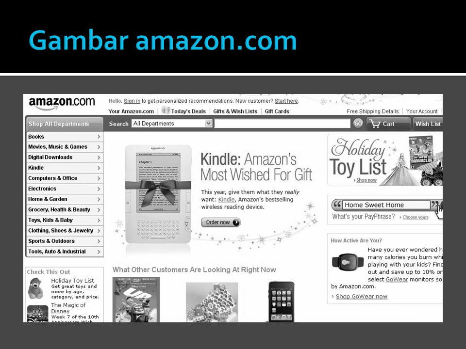 Gambar amazon.com