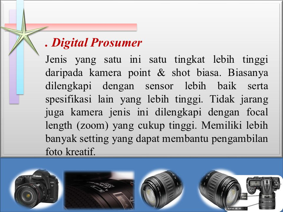 . Digital Prosumer