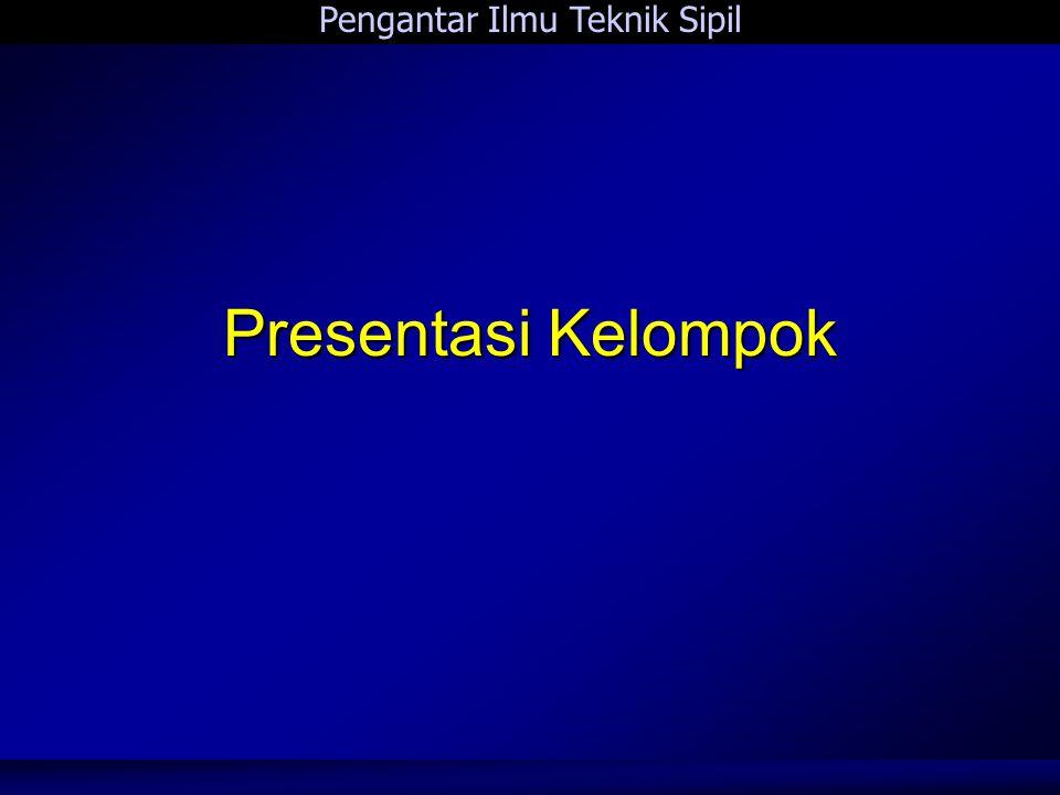 Presentasi Kelompok