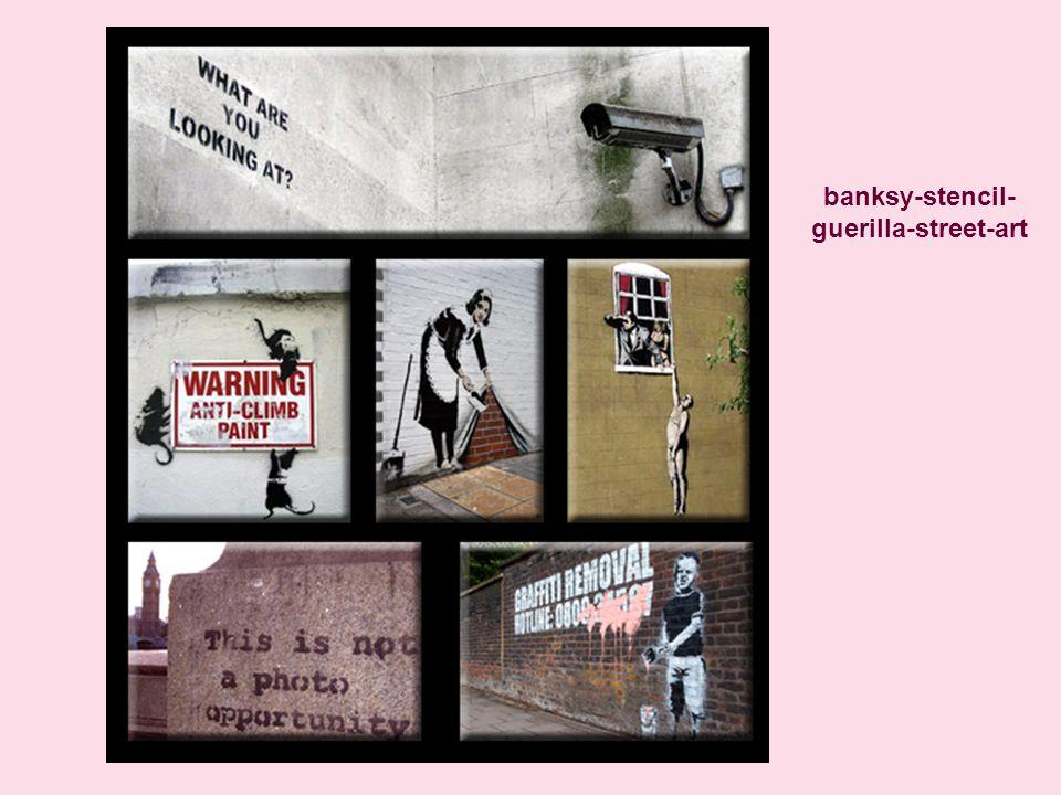 banksy-stencil-guerilla-street-art
