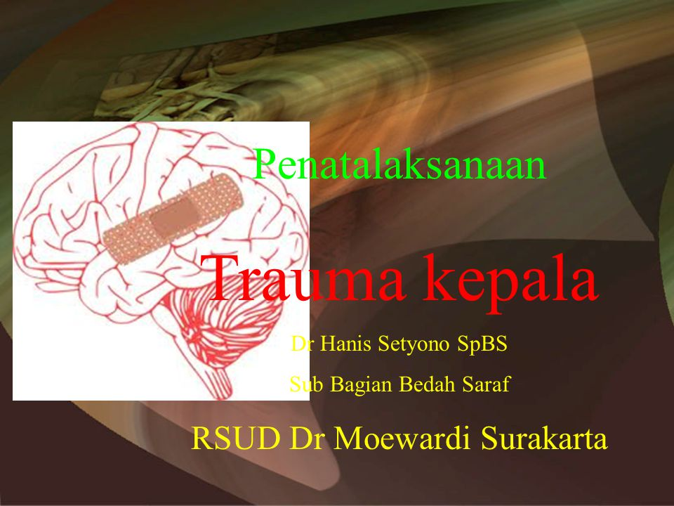 RSUD Dr Moewardi Surakarta