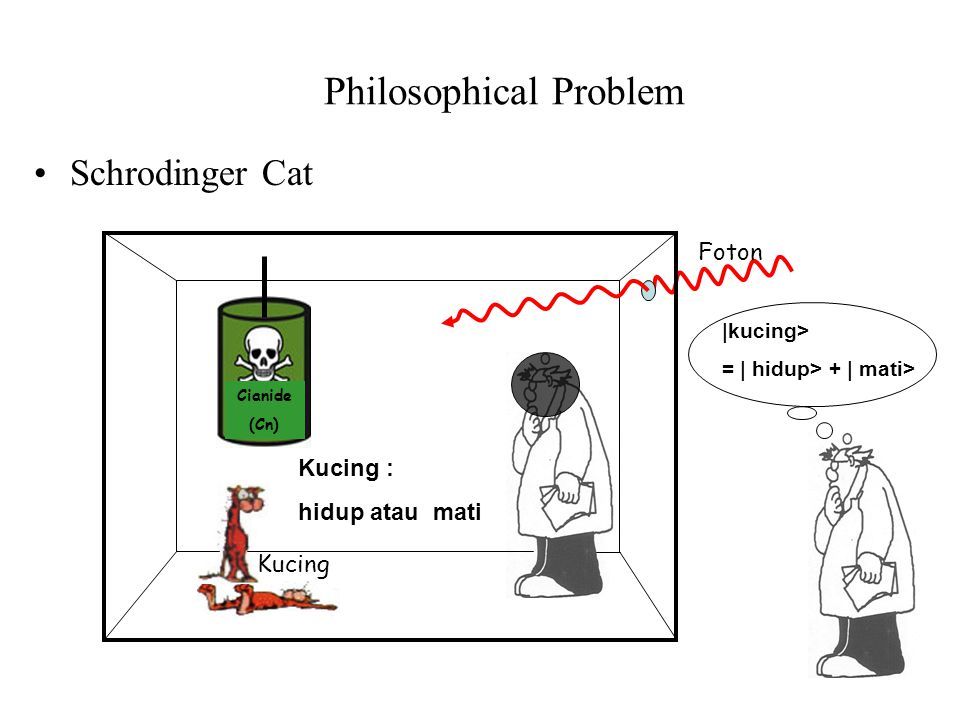 Philosophical Problem