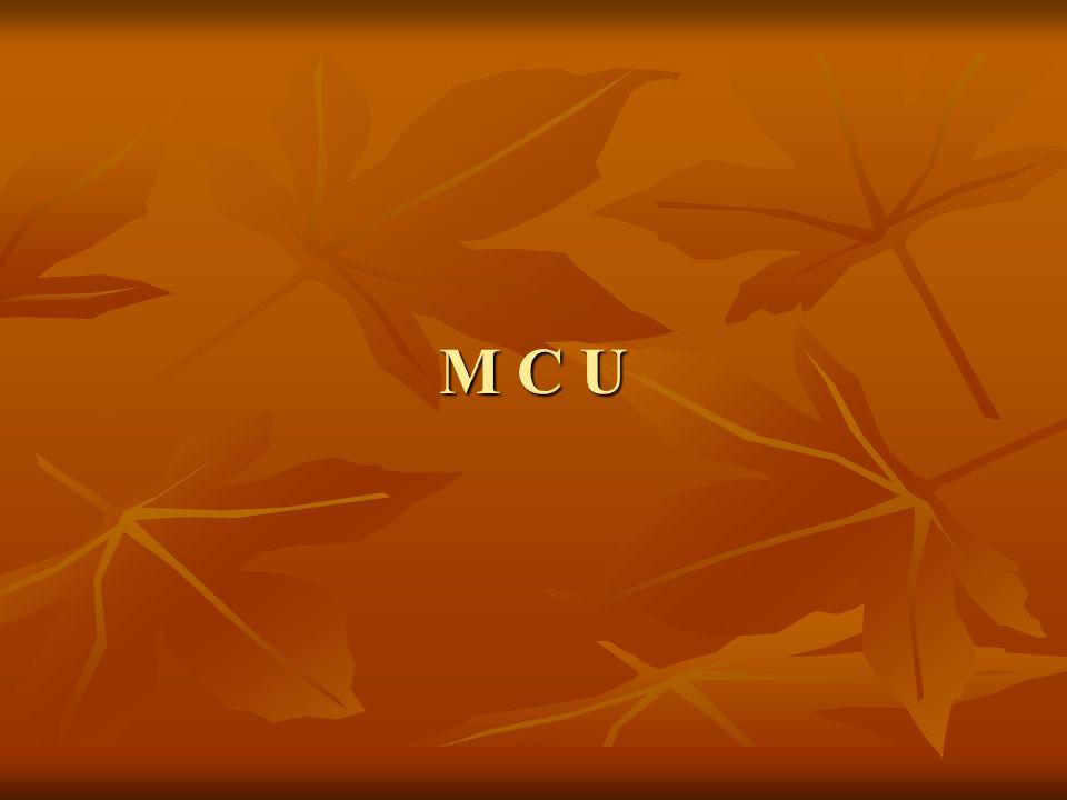 M C U