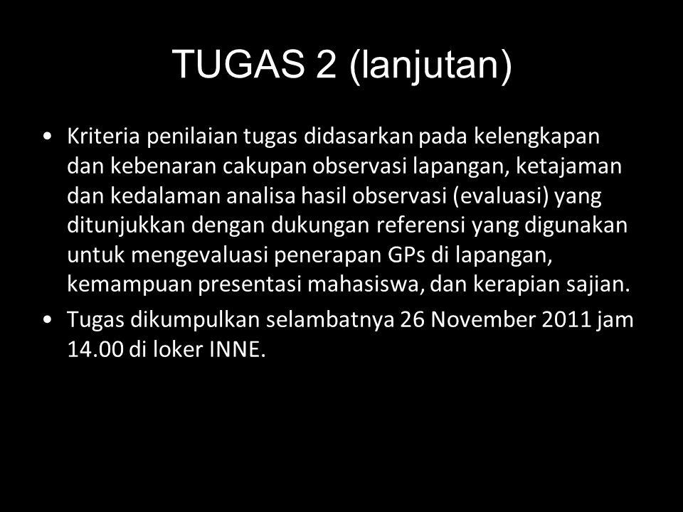 TUGAS 2 (lanjutan)