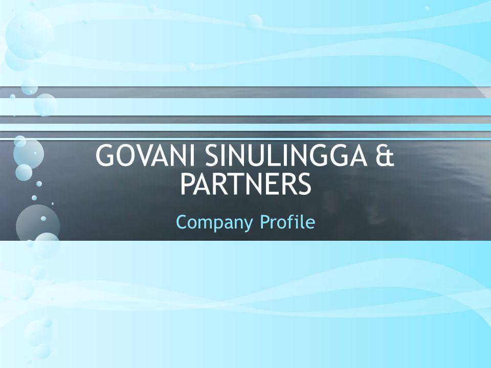 GOVANI SINULINGGA & PARTNERS