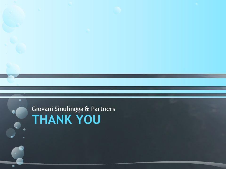 Giovani Sinulingga & Partners