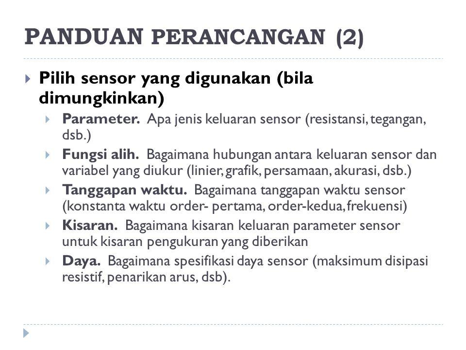 PANDUAN PERANCANGAN (2)