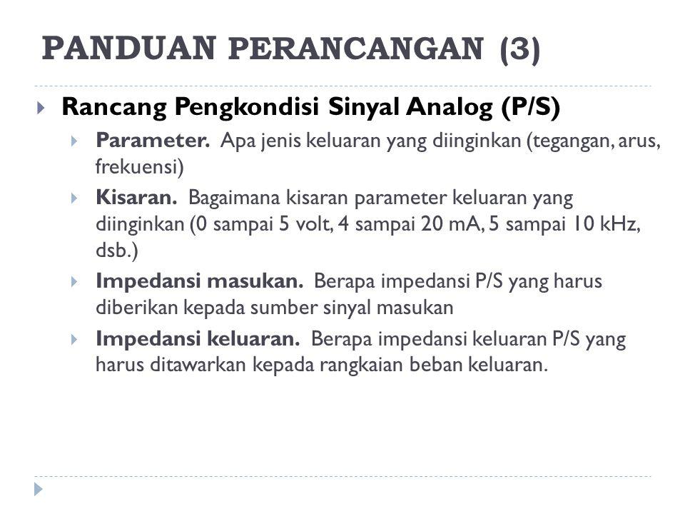 PANDUAN PERANCANGAN (3)