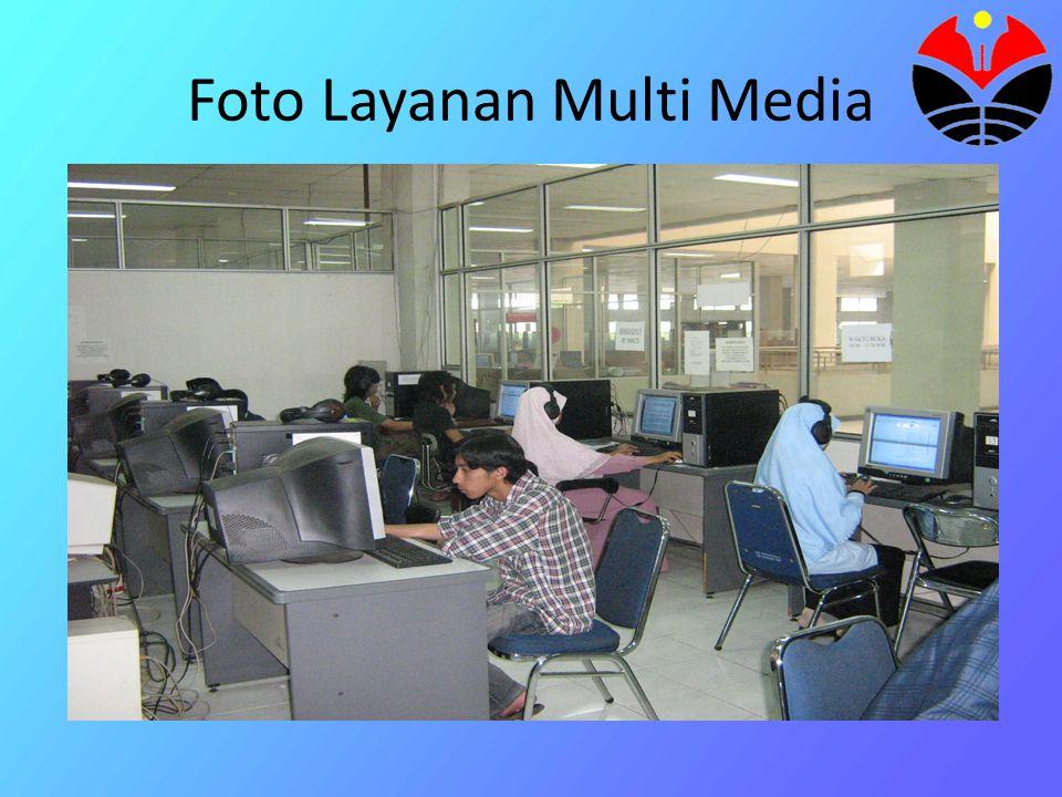 Foto Layanan Multi Media