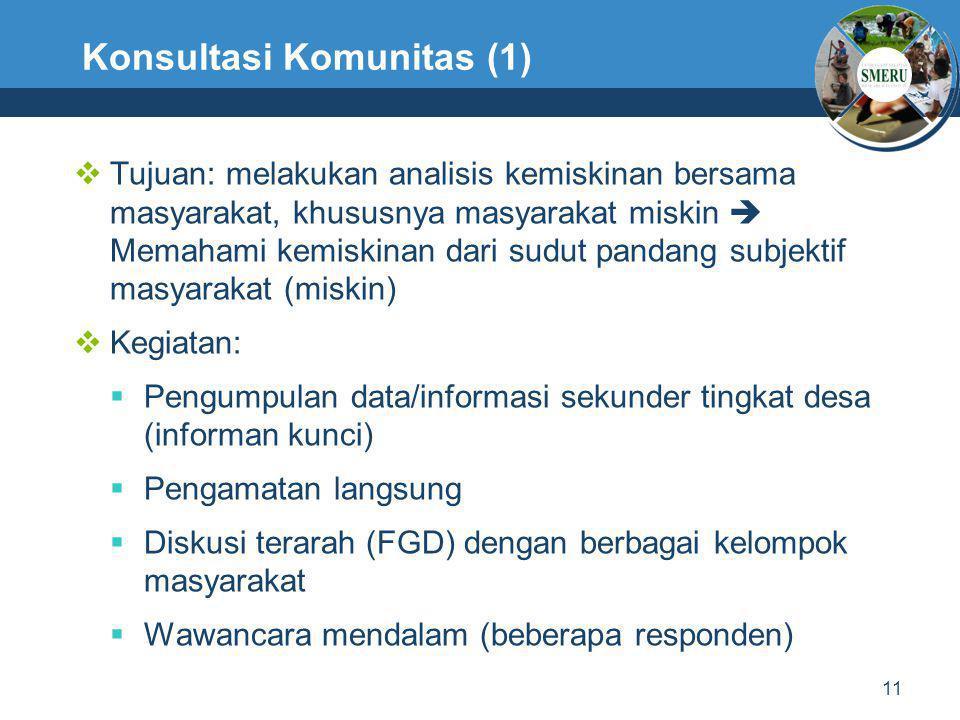 Konsultasi Komunitas (1)
