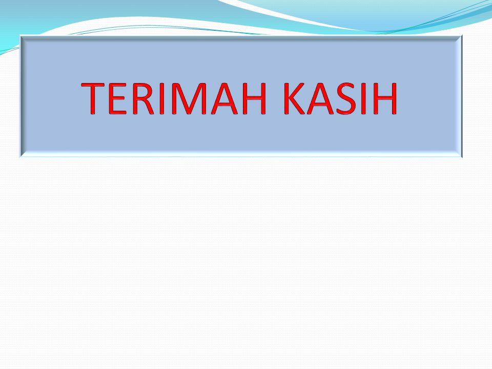 TERIMAH KASIH U