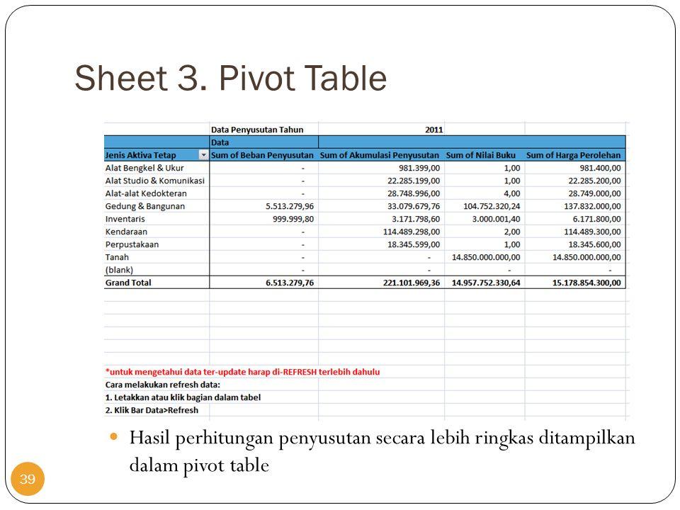 Sheet 3.