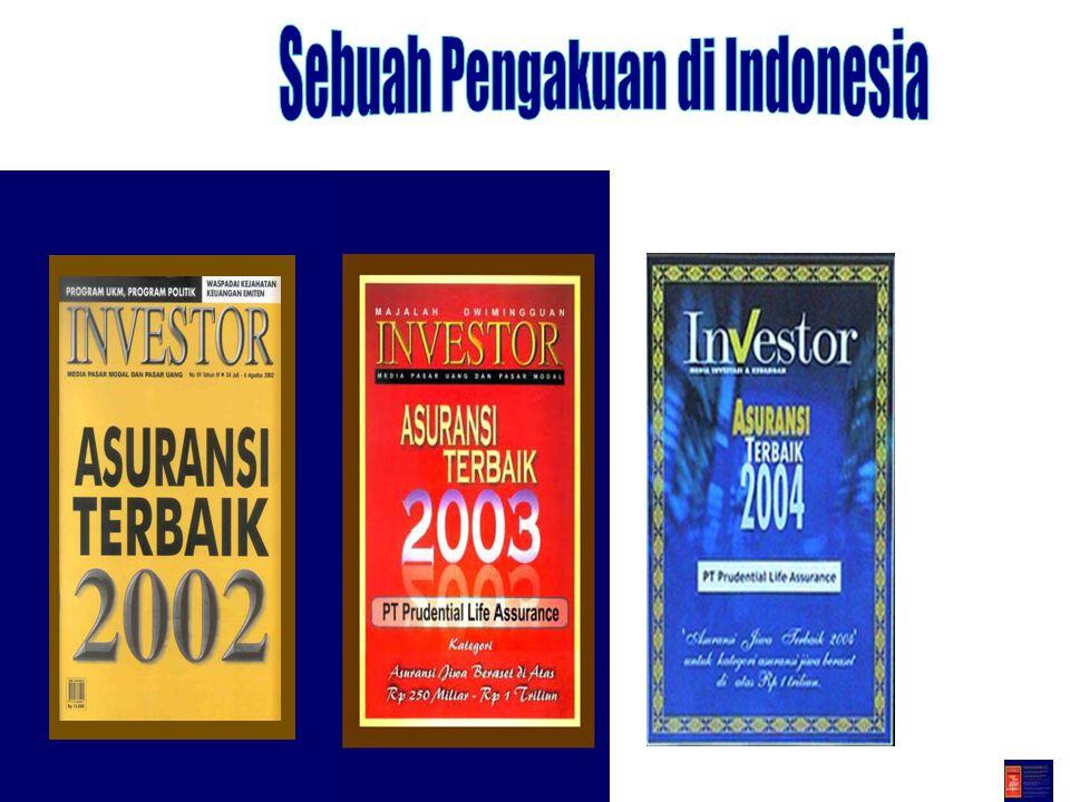 Sebuah Pengakuan di Indonesia