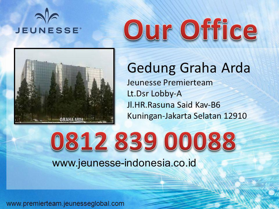 Our Office Gedung Graha Arda