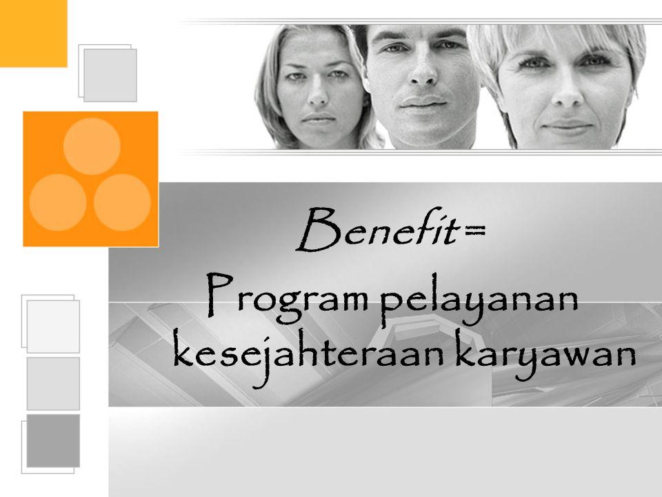 Program pelayanan kesejahteraan karyawan