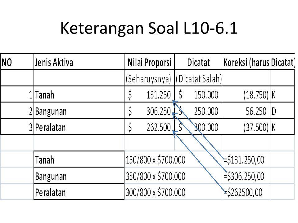 Keterangan Soal L10-6.1