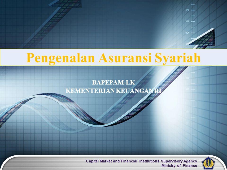 Pengenalan Asuransi Syariah