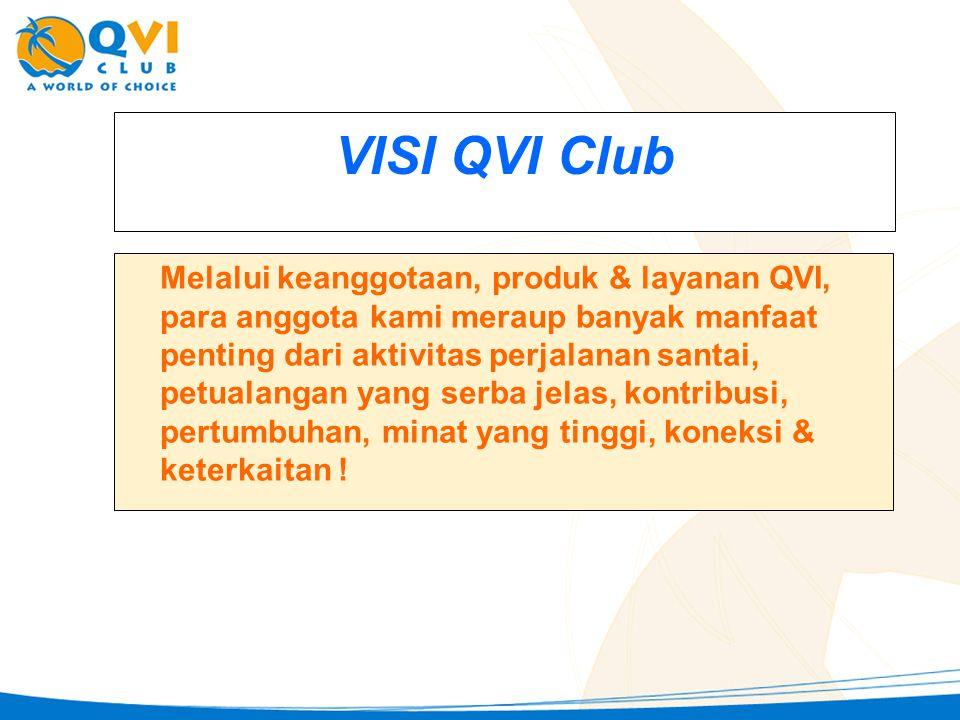 VISI QVI Club