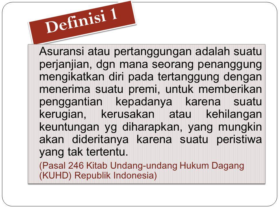 Definisi 1