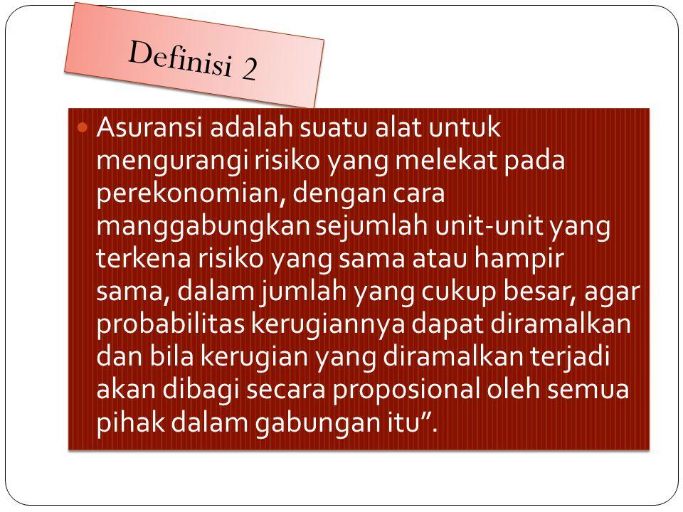 Definisi 2