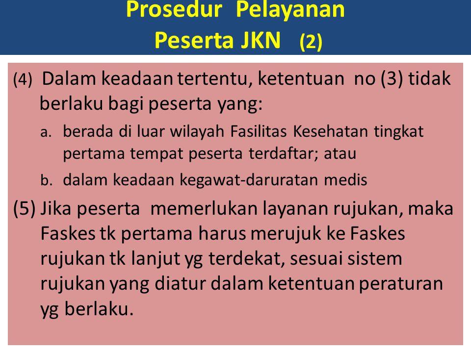 Prosedur Pelayanan Peserta JKN (2)