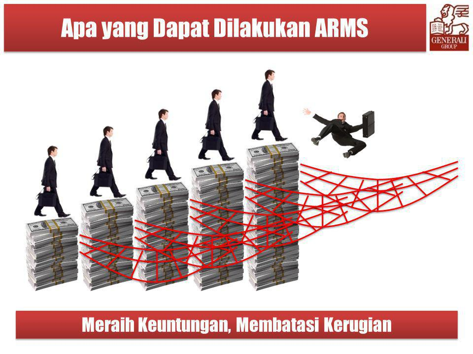 Apa yang Dapat Dilakukan ARMS