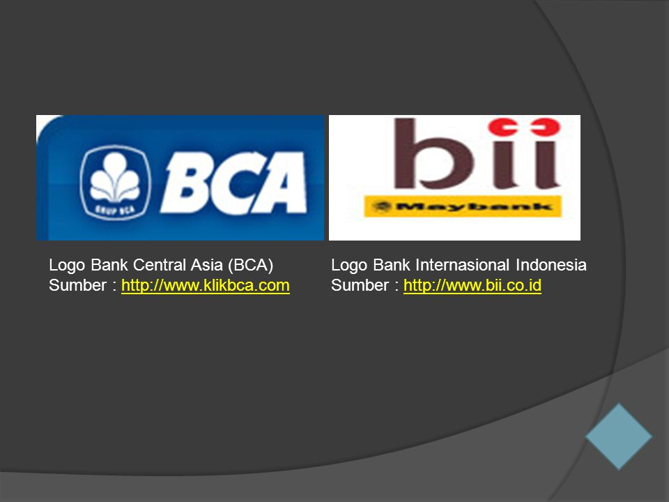 Logo Bank Central Asia (BCA)