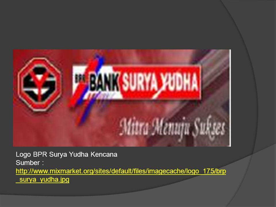 Logo BPR Surya Yudha Kencana