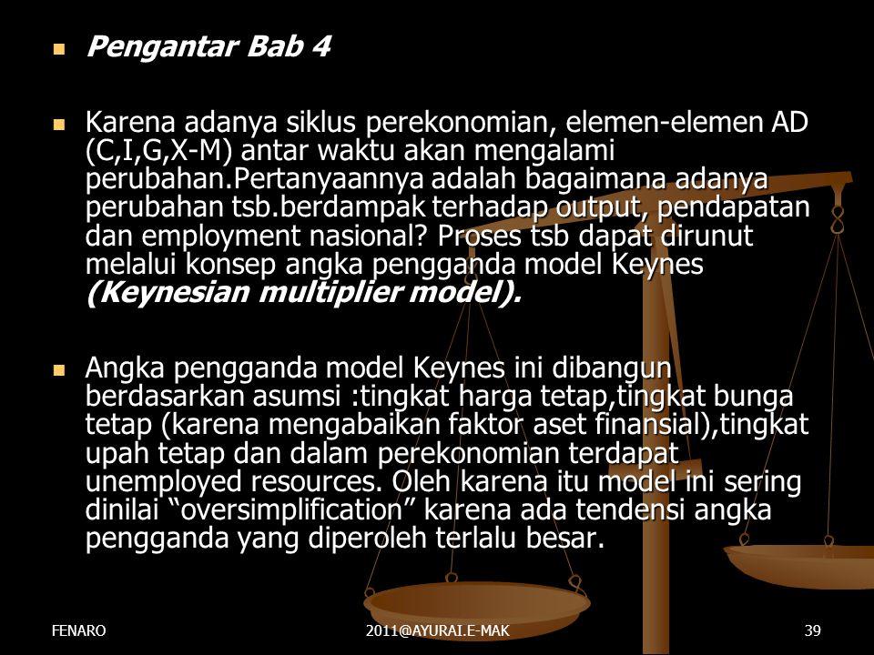 Pengantar Bab 4