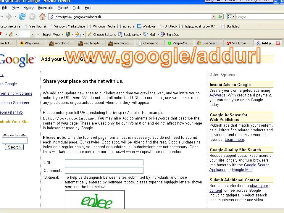 www.google/addurl