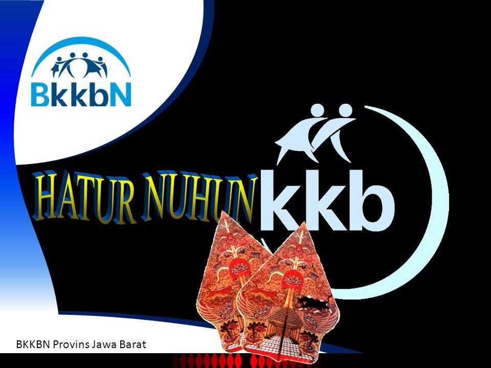 HATUR NUHUN BKKBN Provins Jawa Barat