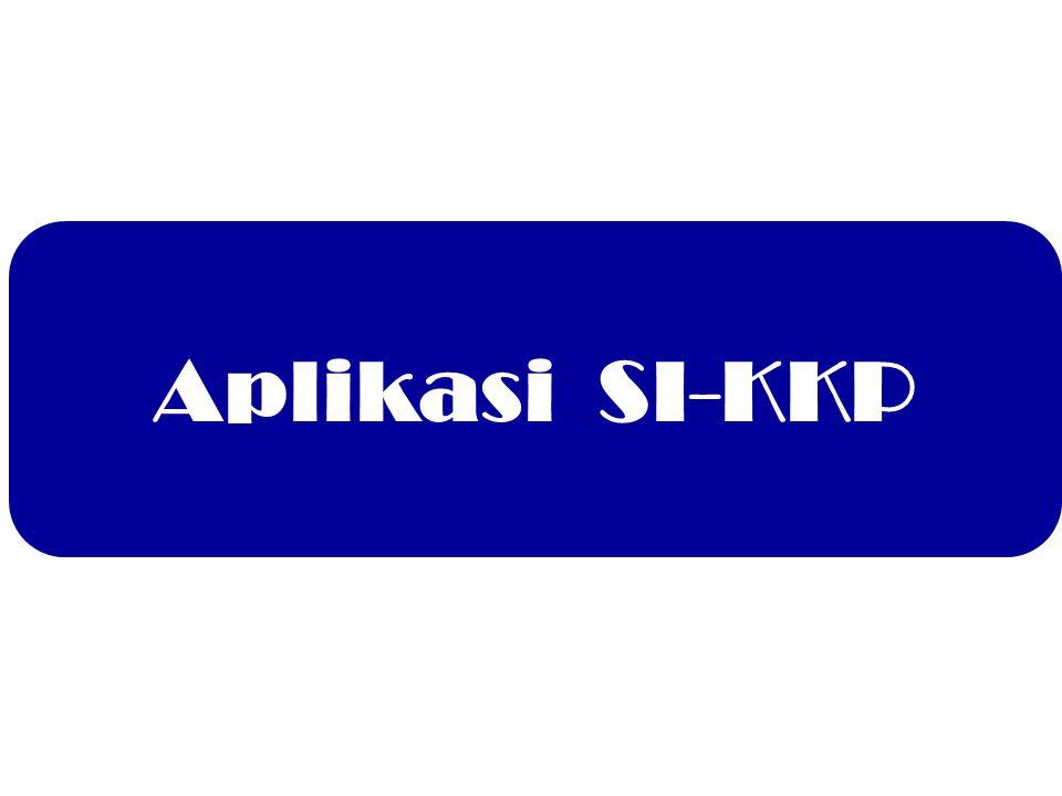 Aplikasi SI-KKP