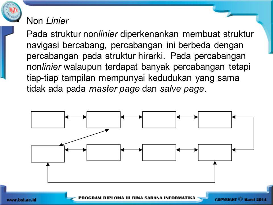 Non Linier