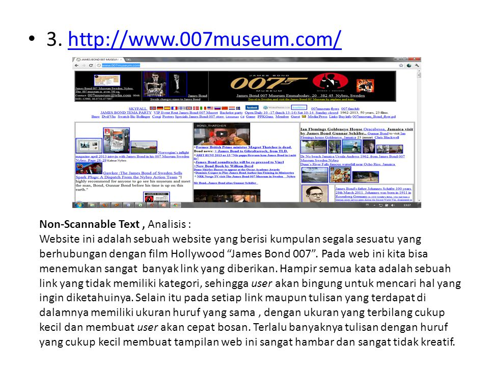 3. http://www.007museum.com/