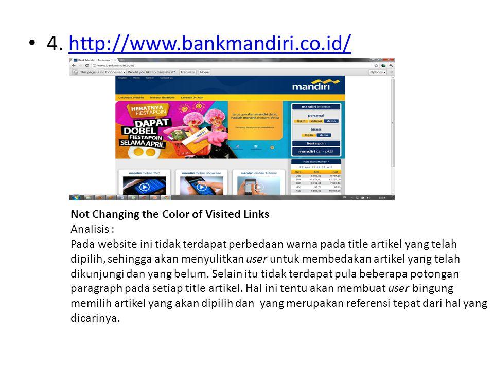 4. http://www.bankmandiri.co.id/