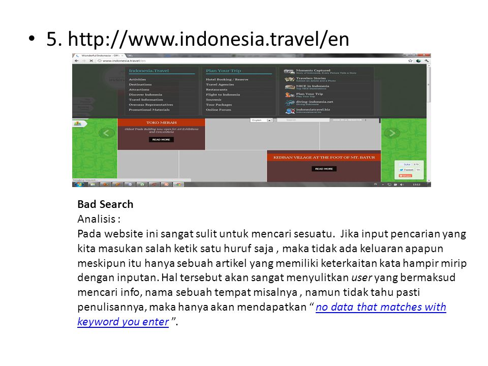 5. http://www.indonesia.travel/en